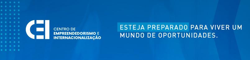 Centro de Empreendedorismo e Internacionalização