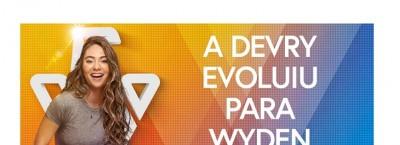 Wyden: amplie os horizontes com uma nova significação para sua trajetória