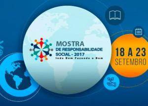Mostra de Responsabilidade Social 2017 em Manaus