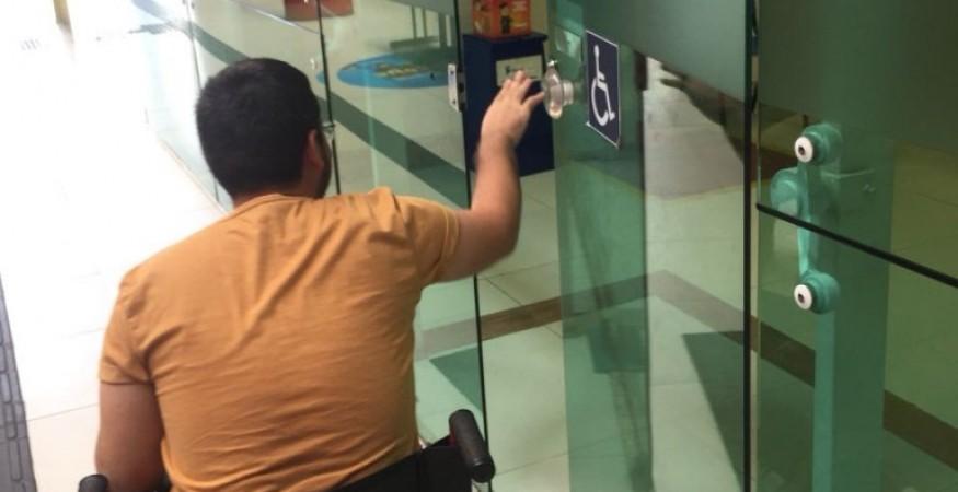 Alunos de Psicologia da UniFanor vivenciam rotina de pessoas com deficiência